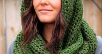 Cool Weather Infinity Scarf- CHOOSE YOUR COLOR. .