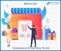 Transactions of goods and services done online is the key fragment of the ever-dynamic market right now. Getting a dedicated website for showcasing your stuff is all about being accessible to everyone irrespective of time and location. WayIndia specialise...