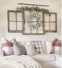 29 Cozy Modern Farmhouse Style Living Room Decor Ideas