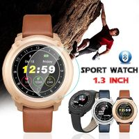 Bakeey CD10 Continuous Blood Pressure Heart Rate Monitor Wristband Fitness Tracker Color Screen Smart Watch