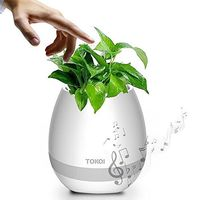 £60.00 https://tinyurl.com/yxzj8qcu  https://tinyurl.com/yysnpoko  1. Multi-functional Bluetooth audio allows you to enjoy the charm of music anytime, anywhere  2. This is a modern and unique multi-functional Bluetooth stereo  3. Micro aluminum ai...