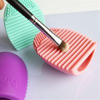 Silicone Makeup Brush Cleaning Tool $4.08
