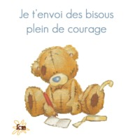 French quote with courage