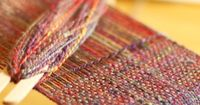 learn how to weave