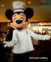 Disney Dining - Tips from the experts