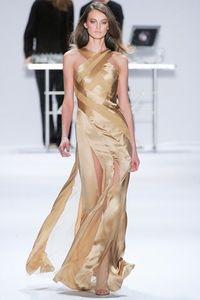 Carlos Miele: RTW Fall 2012. Gorgeous!