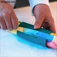 Wrapping Paper Cutter Easy To Use!! $24.95