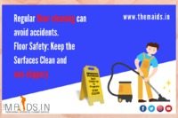 Important Things To follow In Floor Cleaning.png Kindly visit at https://www.themaids.in to avail our cleaning services