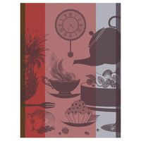 Instant Gourmand Thé Taupe Tea Towels $100.00