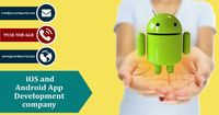 PccWebWorld is India's Top and Best iOS and Android App development company which is leading all type of App development service in Delhi, India.