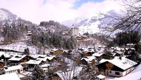 Gstaad best places to go and stay
