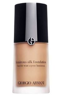 �Ÿ'‹�Ÿ'� Giorgio Armani Luminous Silk Foundation 30ml. # 5 (Light Beige) $86.00 �Ÿ'‹�Ÿ'�