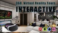 Project: Interactive 360 Virtual Reality Tour Client: 1033. Rusell Location: Mesquite Nevada  For More: https://yantramstudio.com/virtual-reality.html  Application Video: https://youtu.be/4l xNwwqjus   Interactive 360 Virtual Reality...