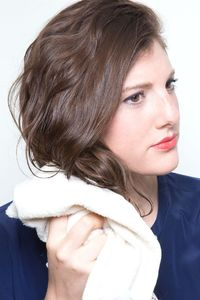 7 days of super easy and heat-free hair styling