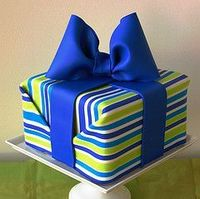 #KatieSheaDesign �™�� � A gift Cake for any occassion!
