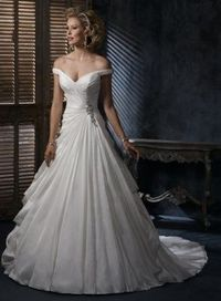Monica Bridal Gown