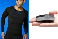 OMsignal: Talks Smart Shirts and Context