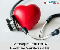 Get a verified cardiologist email list from hc marketers. Visit us for more details https://www.hcmarketers.com/cardiologist-email-list
