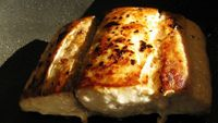 Don't Bother Thawing Fish, Cook It from Frozen Instead