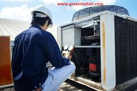 The importance of regular HVAC maintenance to avoid commercial HVAC repairs: More Info:https://www.greenleafair.com/commercial-hvac-services/
