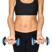 Toning Exercises: 20 Tips to Get Toned Arms Faster - Shape Magazine
