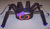kindergarten halloween crafts - Google Search