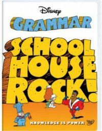 Kids use musical mnemonics to learn the parts of speech and grammar with these classic hits from School House Rock.