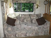 Nature Inspired RV Renovation, Our RV needed an update so I thought I would redo it in a fun way. I tried to get inspiration from things we ...