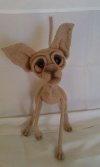 Ravelry: sage-dragon's Findus LittleOwlsHut Cat sphinx crochet pattern were used to make this cat