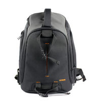 Anti-Theft Camera Backpack Motorcycle Waterproof Travel Bag For DSLR/Canon/Nikon