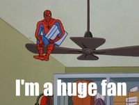 See more '60's Spider-Man' images on Know Your Meme!