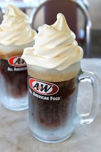Brew a batch of homemade root beer that's reminiscent of A&W's light, smooth and creamy flavor by using simple ingredients plus a touch of vanilla. You don't ne