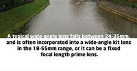 How different types of lenses 'see' the world | Digital Camera World