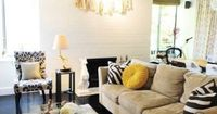 Diy Home decor ideas on a budget. or this? #living #room #ideas on a #budget