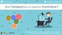 Which Type of Company form Should be Registered For Online Selling?