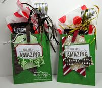 Inking Idaho: New Mini Treat Bags