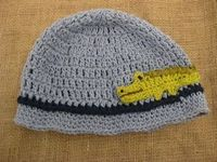 Sun Hat's for the little people in your life...or yourself! www.oikoshandmade.com Can be made with or without an applique all is crocheted.