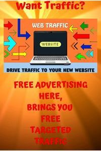 """Struggling to Build your Business Online? In the next 10 minutes you can be completely setup and ready to get your ads seen with our 100% FREE Advertising System. """"Join our 'Viral Advertising System' to get traffic, exposure + useful ..."""