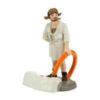 "Also adding this one! Department 56: COLLECTING - ""Cousin Eddie In The Morning"" - New Introductions"