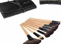 dodocool Wood 32Pcs Makeup Brushes Kit Professional Cosmetic Make Up Set Pouch Bag Case (32PCS, Pink) No description (Barcode EAN = 0519752856112). http://www.comparestoreprices.co.uk/beauty-products/dodocool-wood-32pcs-makeup-brushes-kit-...