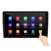 iMars 9 Inch for Android 8.1 Car MP5 Player 1+16G IPS 2.5D IPS Touch Screen Stereo GPS WIFI FM Radio