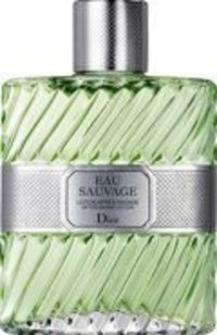 Christian Dior Eau Sauvage Aftershave Spray 100ml Launched by Christian Dior in 1966, Eau Savage is a refined fruity fragrance for men. Its fragrant nature has notes of lemon, basil and cumin, blended with orris, rosemary, amber and musk. http://www.compa...