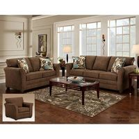 Chelsea Home Essex Living Room Collection