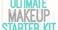 Looking to update your #makeup kit? Or are you new to makeup and aren't sure what to buy? This list has you covered! #beauty #makeuptips