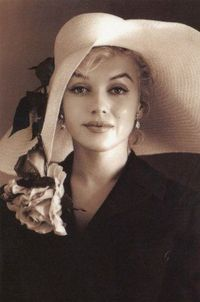 Great picture of Marilyn Monroe