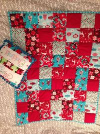 The Ramblings of a fairy...... awesome quilts and patterns :)