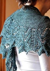 ravelry, shawl and patterns.