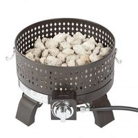 Sporty Campfire Portable Gas Fire Pit $119.99