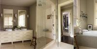 CREED: Before & After: E-Design Bathroom Project
