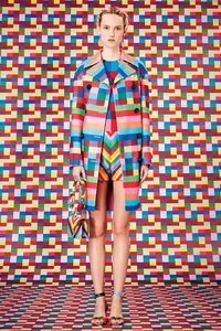 Paging Solange Knowles. Valentino | Resort 2015 Collection | Style.com